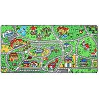 Click N' Play 社区主题游戏垫