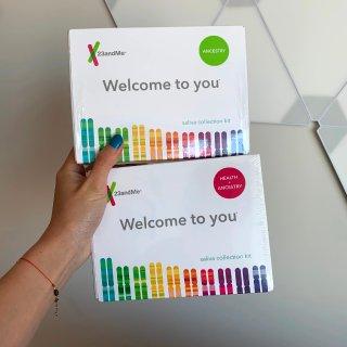 23andMe DNA 基因测试结果出来了 | 我的单眼皮终于在基因里找到了答案!