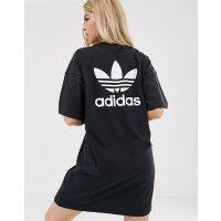 adidas Originals 三叶草连衣裙