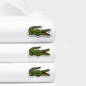 Up To 40% OffLacoste Clothing and Accessories Sale