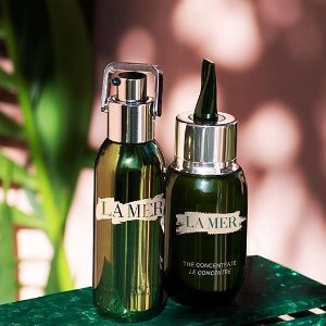 Last Day: $75 off $350+The Small Miracles Collection Gift @ La Mer