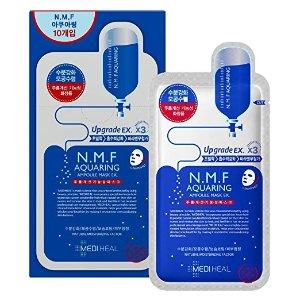 From $9.99 Korea Mediheal, Dr.Jart Mask Collection