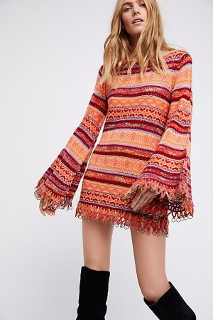 Up to 60% OffFree People Woman Sweater Sale @ Free People