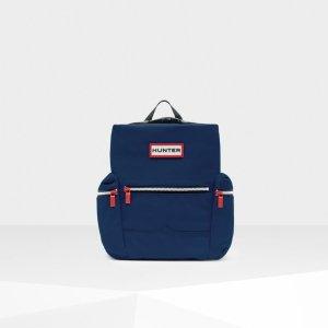HunterOriginal Mini Top Clip Backpack - Nylon