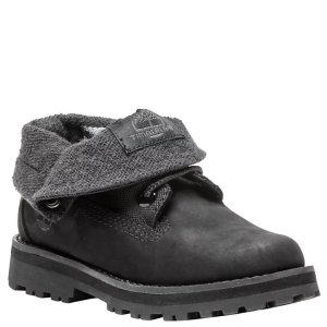 Timberland| Toddler Courma Kid Roll-Top Boots