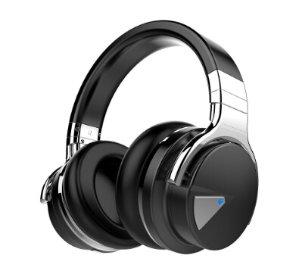 $44.99 (原价$89.99)限今天:COWIN E7 主动降噪无线蓝牙耳机