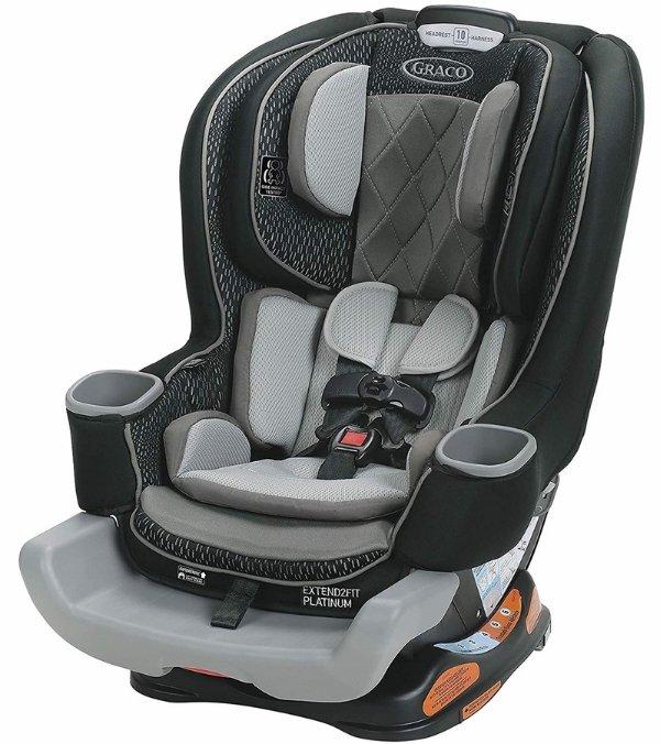 Extend2Fit 正反双向安全座椅