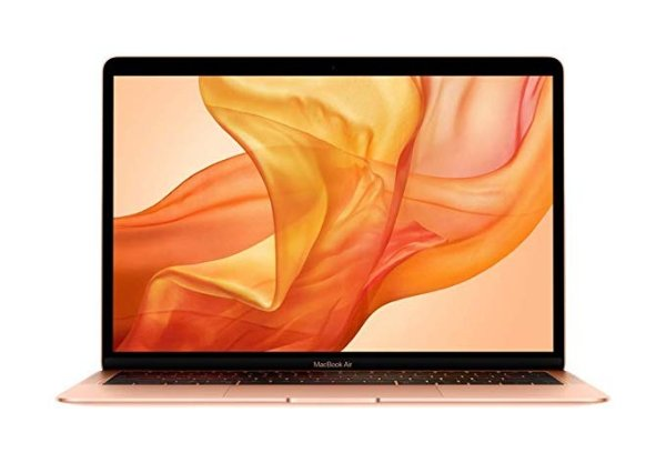 MacBook Air 2019款 金色
