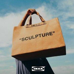 MAKERAD系列将于11月的第一周发布IKEA x Off-White™ 联名合作最新资讯 配价格表及预售期