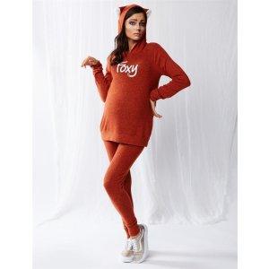 孕妇创意裤 小狐狸