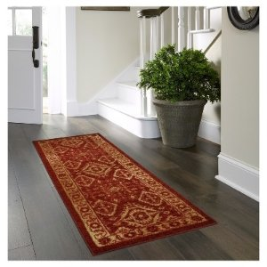 MAPLESTribal Tosca Tufted Rug - Maples