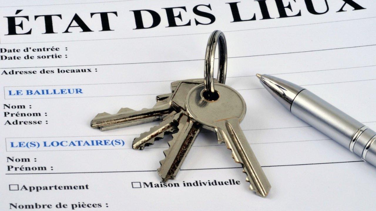 经验贴 | 租房前如何做好L'état des lieux才能轻松拿回全部押金?