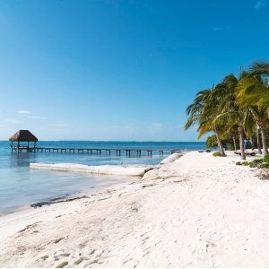 As Low as $134New York to Cancun Roundtrip Airfare