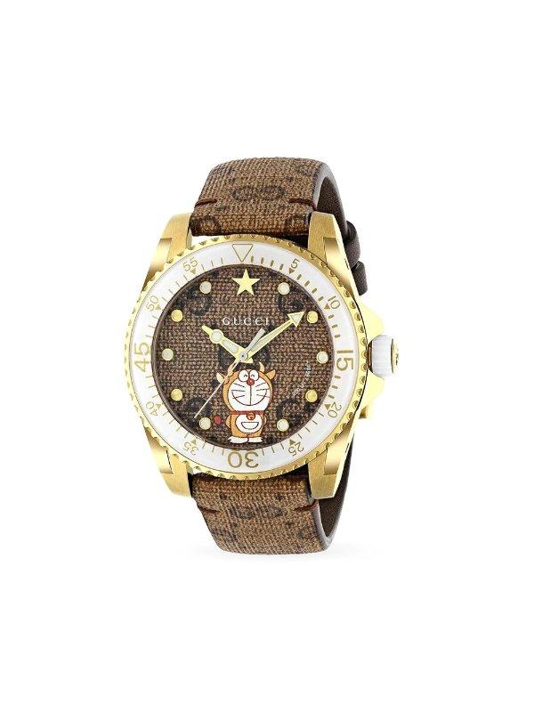 牛年款手表