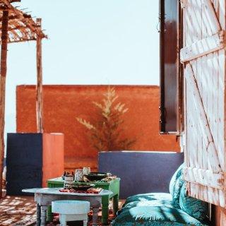 $699起 小团环线游摩洛哥8天跟团游 含机票+酒店+游览+餐食