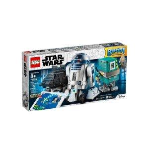 Lego75253 星球大战系列