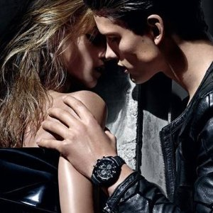 Up to 55% Off + an Extra 20% OffARMANI Watches @ unineed.com