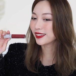 RomandEmma 推荐,平价206零感轻盈丝绒唇釉