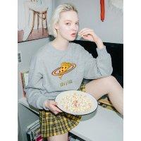 clut studio Pizza 卫衣