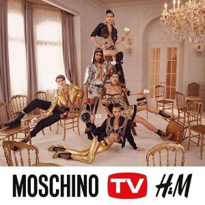 限时补货,手慢秒无!补货:H&M x Moschino 合作款发售,悄咪咪补货啦~