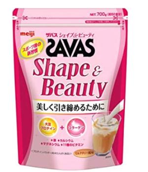 $27.79 / RMB185.80日亚prime day抢购   meiji 明治 SAVAS Shape&Beauty 低分子胶原蛋白粉