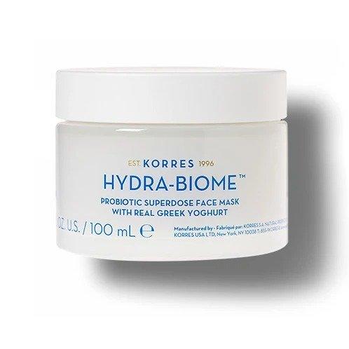 希腊酸奶益生菌超能面膜