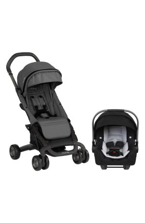 Nuna PEPP 推车+ PIPA 安全座椅套装
