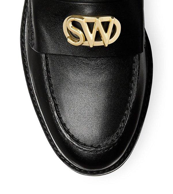YORKE 乐福鞋
