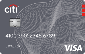 Up to 4% Cash BackCostco Anywhere Visa® Card by Citi