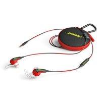 Bose SoundSport 入耳式耳机 红色 苹果版