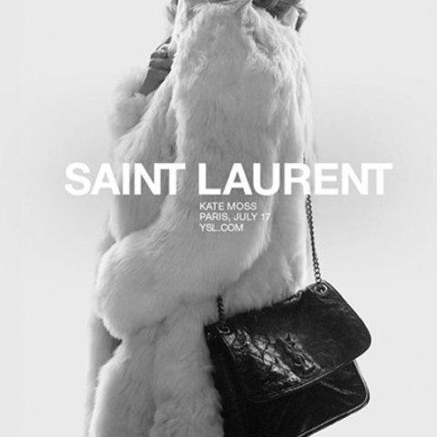 无门槛7.5折 €892.5收小号NikiSaint Laurent YSL全场美包热卖 速收人气Niki流浪包、信封包