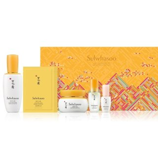 $224(Worth $283)Sulwhasoo First Care Special Set