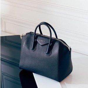 满额享9折 入潘多拉盒子Givenchy 经典美包热卖 收米兰达可儿最爱Antigona