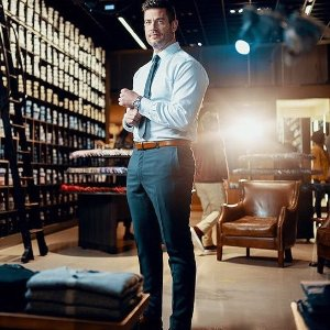All for $69.99Daily Deal @ Men's Wearhouse