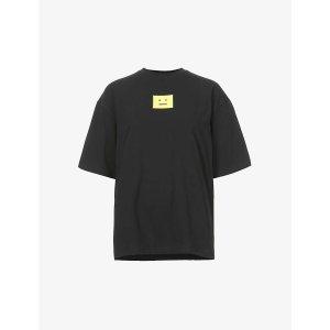 Acne Studios美国定价$190新款T恤