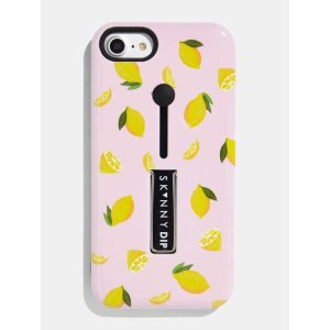 柠檬精手机壳
