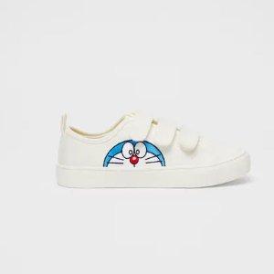 Zara28-39码全,成人也可穿!联名款运动鞋