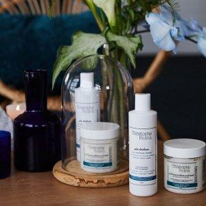 SkinCareRx 护肤品热卖 收海盐洗发膏