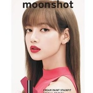 moonshotLisa联名款唇釉