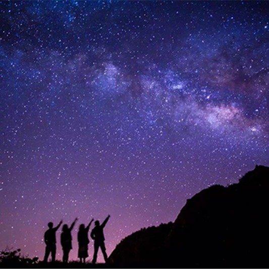 夏威夷大岛雪山登顶日落观星 | 体验偶像剧般的浪漫之旅