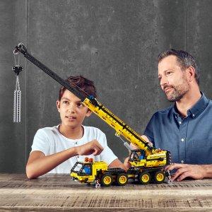 LEGO Technic: Mobile Crane (42108)