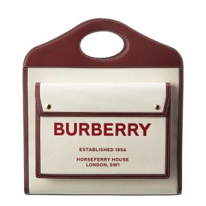 Burberrylogo 帆布包