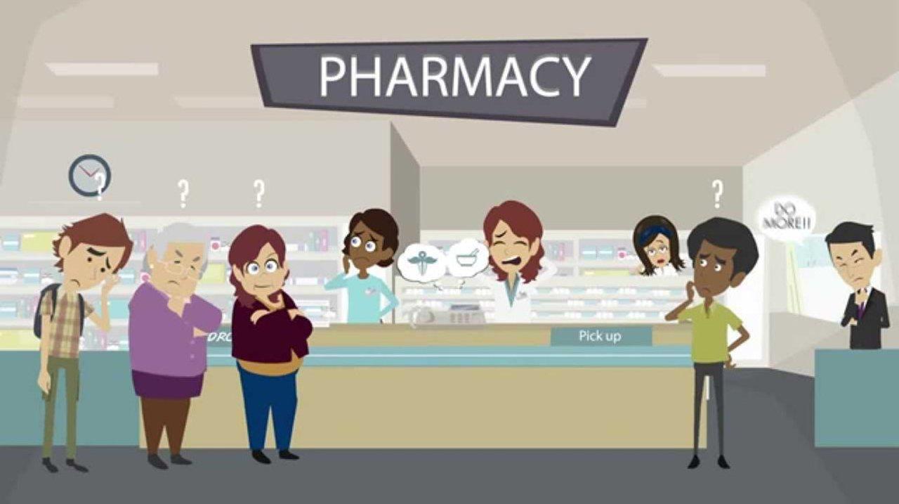 来自5个国家的32件家庭常备药品大盘点,收好不谢!