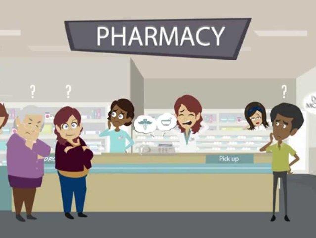 来自5个国家的32件家庭常备药品大...