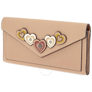 Extra $25 OffDealmoon Exclusive: COACH Continental Wallets