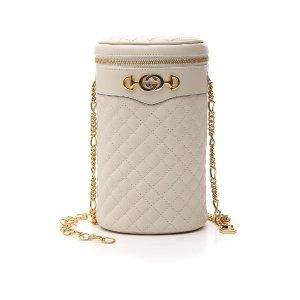 b51e5eed7 Gucci Zumi Small Shoulder Bag. GucciQuilted Horsebit Belt Bag