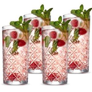 低至5折 收漂亮水晶杯Peters Of Kington 精选酒杯、咖啡杯等热卖