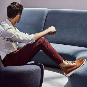 低至4折,时尚T恤$12入Macy's 梅西百货 精选男士服饰,鞋履特卖