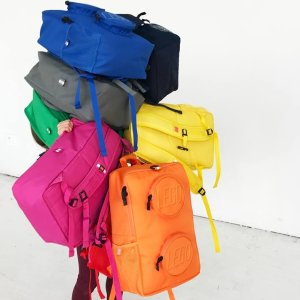 From $14LEGO Bags Sale @Zappos.com
