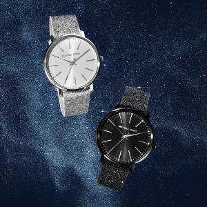 低至5折 经典款$129Michael Kors 手表专辑 $200+收新款智能表 颜值配置都超高